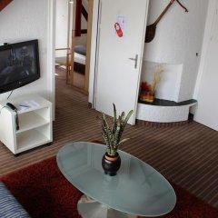 Olympia Hotel Zurich комната для гостей фото 5