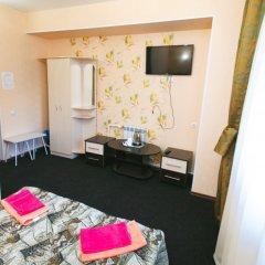 Гостиница Avangard в Горячинске отзывы, цены и фото номеров - забронировать гостиницу Avangard онлайн Горячинск комната для гостей фото 13