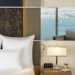 Отель Swissotel The Bosphorus Istanbul 5* Стандартный номер 2 отдельные кровати