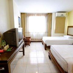 Aiyaree Place Hotel комната для гостей