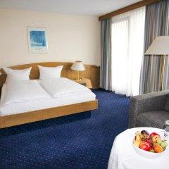 Hotel Vitalis by AMEDIA 4* Стандартный номер с различными типами кроватей