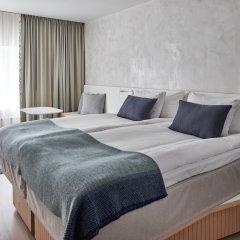 Nordic Light Hotel 4* Улучшенный номер с различными типами кроватей