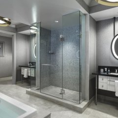 Отель The Cosmopolitan of Las Vegas 5* Люкс Wraparound terrace с различными типами кроватей фото 3