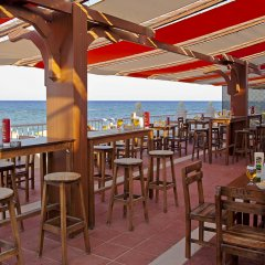 Salamis Bay Conti Resort Hotel in Dhekelia, Cyprus from 226$, photos, reviews - zenhotels.com meals