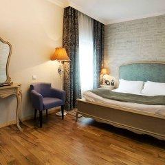 Гостиница Времена Года 4* Номер Премиум с двуспальной кроватью фото 8