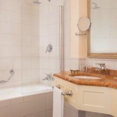 Отель Sheraton Diana Majestic, Milan 4* Стандартный номер с разными типами кроватей фото 2