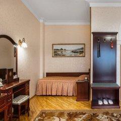 Гостиница Чеботаревъ 4* Студия с различными типами кроватей фото 5