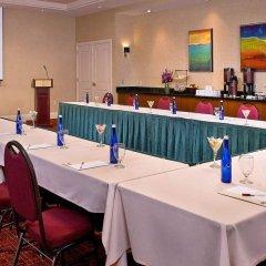Отель Residence Inn Washinton, Dc/Capitol Вашингтон питание
