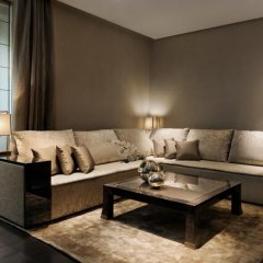 Armani Hotel Milano 5* Представительский люкс с различными типами кроватей фото 3