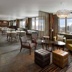 Отель The Westin Warsaw 5* Представительский люкс повышенной комфортности фото 3