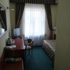 Гостиница Бристоль-Жигули 3* Номер категории Эконом с различными типами кроватей фото 4