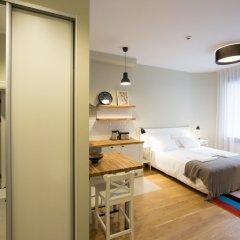 Апартаменты Riga Lux Apartments - Skolas Апартаменты с различными типами кроватей фото 14
