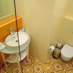 Hotel Ellique ванная фото 2