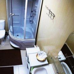 Гостиница Куршавель в Байкальске отзывы, цены и фото номеров - забронировать гостиницу Куршавель онлайн Байкальск ванная фото 2