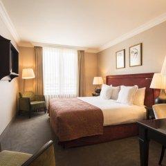 Hotel Dukes' Palace Bruges 5* Улучшенный номер с различными типами кроватей