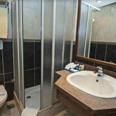 Отель SUNRISE Garden Beach Resort & Spa - All Inclusive Египет, Хургада - 9 отзывов об отеле, цены и фото номеров - забронировать отель SUNRISE Garden Beach Resort & Spa - All Inclusive онлайн ванная фото 2