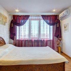 Апартаменты Innhome ArtDeco de Luxe Улучшенные апартаменты с различными типами кроватей фото 2