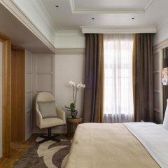 Гостиница Метрополь 5* Люкс Метрополь с различными типами кроватей фото 5