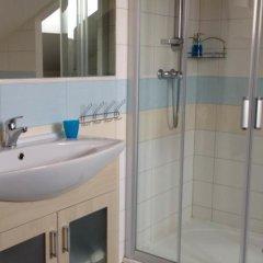 Hostel One Miru ванная фото 5
