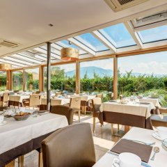 Art & Design Hotel Napura Терлано питание фото 2