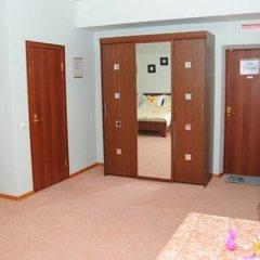 Гостиница Nikita в Брянске отзывы, цены и фото номеров - забронировать гостиницу Nikita онлайн Брянск комната для гостей фото 3