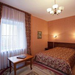 Гостиница Усадьба 4* Улучшенный номер с различными типами кроватей фото 5