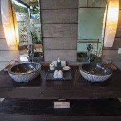 Отель Вилла Pandawas Номер Делюкс с различными типами кроватей фото 14