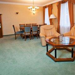 Lazensky hotel Moskevsky dvur интерьер отеля фото 3