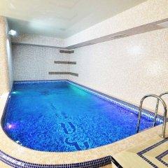 Гостиница Ереван бассейн
