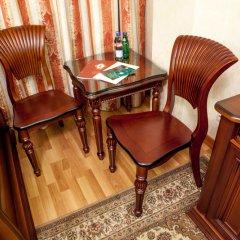 Отель Gentalion 4* Номер Комфорт фото 7