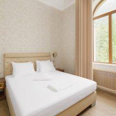 Amra Park Hotel & Spa Стандартный номер с различными типами кроватей