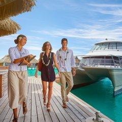 Отель Conrad Bora Bora Nui фото 3