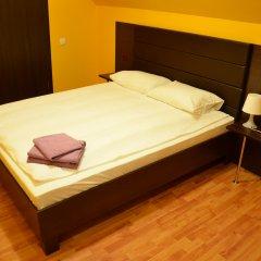 Мини-отель Европа комната для гостей фото 8
