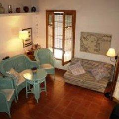 Отель Oferta Apartamentos Blanes Испания, Бланес - отзывы, цены и фото номеров - забронировать отель Oferta Apartamentos Blanes онлайн комната для гостей фото 5