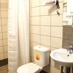 Гостиница NORD ванная фото 2