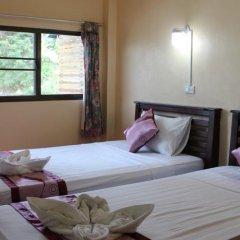 Отель Ocean View Resort Koh Tao Таиланд, Мэй-Хаад-Бэй - отзывы, цены и фото номеров - забронировать отель Ocean View Resort Koh Tao онлайн комната для гостей фото 5
