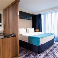 Отель Санкт-Петербург 4* Представительский люкс фото 3