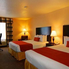 Отель Best Western Plus Las Vegas West комната для гостей фото 2