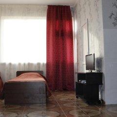 Гостевой дом на Камышовой комната для гостей фото 4