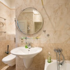 Гостиница Green Hostel в Москве - забронировать гостиницу Green Hostel, цены и фото номеров Москва ванная