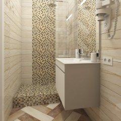 Гостиница Villa Capri в Щёлкино отзывы, цены и фото номеров - забронировать гостиницу Villa Capri онлайн ванная фото 2
