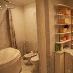 Гостиница Kleopatra ванная