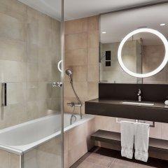 Отель Hilton Vienna Австрия, Вена - 13 отзывов об отеле, цены и фото номеров - забронировать отель Hilton Vienna онлайн ванная фото 2