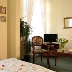 Отель U Semika комната для гостей