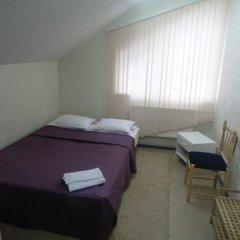 Гостиница Хозяюшка комната для гостей фото 3