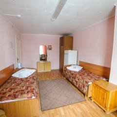 Гостиница Пелысь комната для гостей фото 5