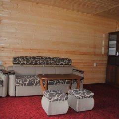 Отель Таулу Домбай помещение для мероприятий фото 2