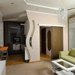 Гостиница Елисеефф Арбат 3* Люкс повышенной комфортности с двуспальной кроватью фото 5