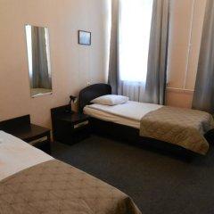 Гостиница На Саперном Номер Эконом 2 отдельные кровати (общая ванная комната) фото 3