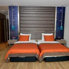 Crowne Plaza Istanbul Florya Турция, Стамбул - 3 отзыва об отеле, цены и фото номеров - забронировать отель Crowne Plaza Istanbul Florya онлайн комната для гостей фото 5